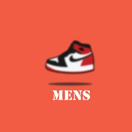 AJ Mens
