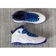 b5ce32300382b1 Hot sell Air Jordan 10 GS Vivid Pink Sneaker sale online ...