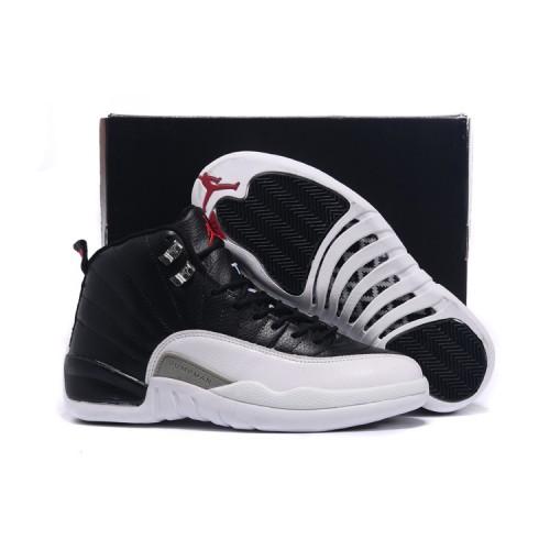 Hot sell Air Jordan 12 Retro Playoff