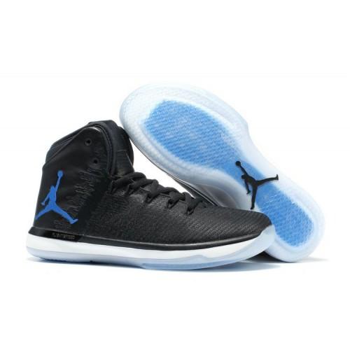 cbfa05290df8b3 -52 % Air Jordan XXX1 cheap - 2017 Air Jordan 31 XXX1 Space Jam Black Dark  Concord