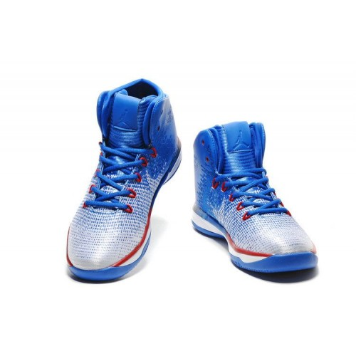 7dcfc556dcfc ... Air Jordan XXX1 cheap - Cheap Jimmy Butler Air Jordan 31 XXXI Olympics  Blue White Red ...