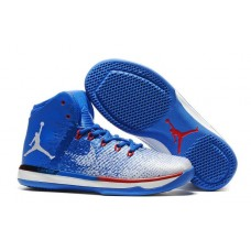 wholesale dealer 3df8f 49d0e -52 % Air Jordan XXX1 cheap - Cheap Jimmy Butler Air Jordan 31 XXXI  Olympics Blue White Red