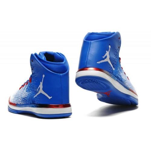 432edc92a78d ... Air Jordan XXX1 cheap - Cheap Jimmy Butler Air Jordan 31 XXXI Olympics  Blue White Red